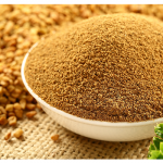 fenugreek seed powder
